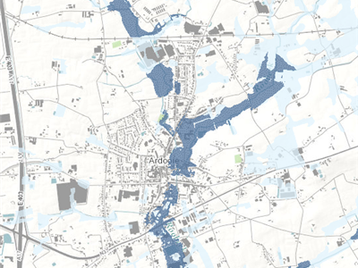 Waterinfo.be - Vlaanderen
